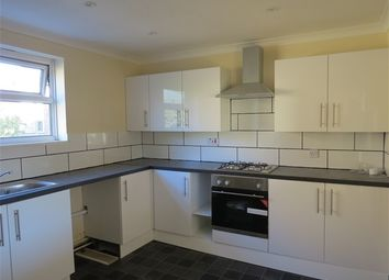Thumbnail 2 bedroom flat to rent in St. Clairs Road, Croydon