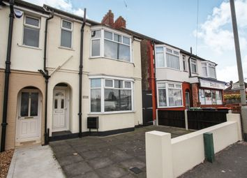 Thumbnail 2 bed end terrace house for sale in Luton Road, Dunstable