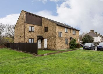 Thumbnail 2 bed flat for sale in New Close, London