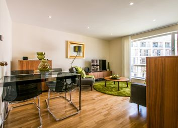 Thumbnail 1 bed flat for sale in Liberty Street, London, London