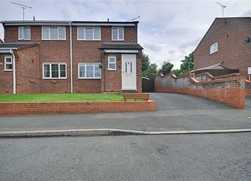 Thumbnail 3 bed semi-detached house to rent in Brantwood, Warndon, Worcester