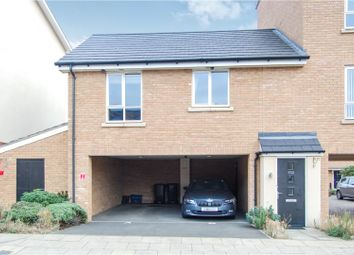 Thumbnail 1 bed maisonette for sale in Timken Way South, Duston, Northampton