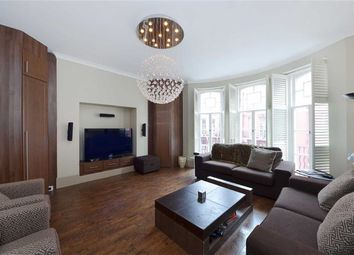 Thumbnail 5 bedroom flat for sale in Hyde Park Mansions, Cabbel Street, Marylebone, London