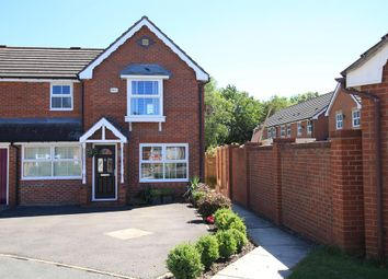 Thumbnail 4 bed end terrace house for sale in Hunters Row, Boroughbridge, York