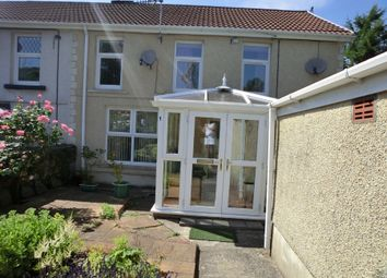 Thumbnail 3 bed cottage to rent in Ddolwen, Glanrhyd, Ystradgynlais.