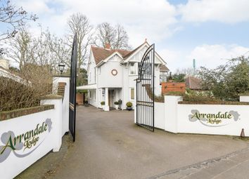 Thumbnail 7 bed detached house for sale in The Gardens, Earlham Road, Norwich
