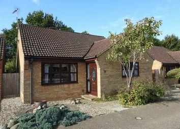 Thumbnail 3 bed detached bungalow for sale in Richmond Road, Downham Market