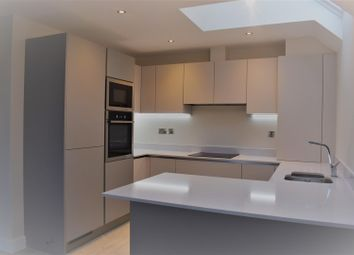 Thumbnail 1 bed flat to rent in Bechers Court, The Burgage, Southwell