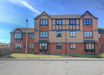 2 bed flat for sale in Thornhill Close, Blackpool FY4