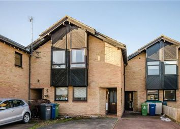Thumbnail 2 bed terraced house for sale in Thorpe Way, Cambridge