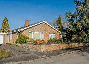 Thumbnail 3 bedroom bungalow for sale in Paddox Close, Summertown, Oxford
