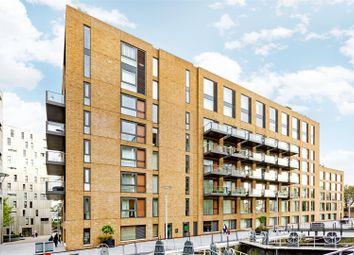 Thumbnail 2 bed flat for sale in Cubitt Building, Grosvenor Waterside, 10 Gatliff Road, London