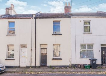 Thumbnail 2 bed terraced house for sale in North Road, Ashton Gate, Bristol