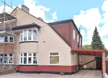 Thumbnail 4 bed semi-detached house for sale in Harvest Bank Road, West Wickham