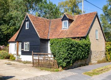 Thumbnail 2 bed property to rent in The Green, East Hanney, Wantage