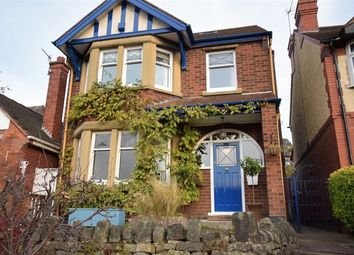 Thumbnail 3 bed detached house for sale in Derby Road, Belper, Derbyshire