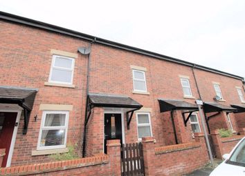 Thumbnail 4 bed terraced house to rent in Hope Street, Hazel Grove, Stockport