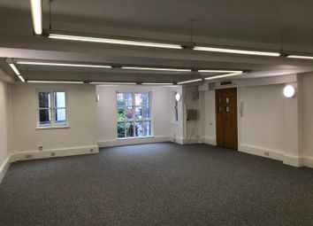 Thumbnail Office to let in Unit 1 Frogmore House, Spencer Court, 140 - 142, Wandsworth High Street, Wandsworth