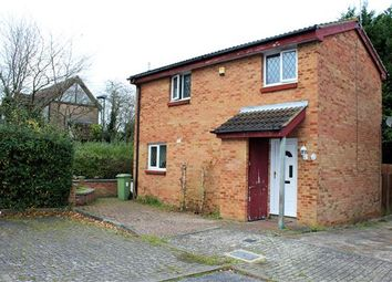 Thumbnail 3 bedroom detached house for sale in Pannier Place, Downs Barn, Milton Keynes
