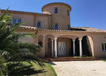 Thumbnail 4 bed property for sale in Perpignan, Pyrenees Orientales, France
