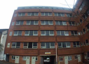 Thumbnail 1 bed flat to rent in Stuart Street, Luton