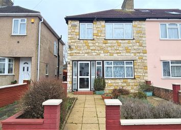 Thumbnail 2 bed semi-detached house to rent in Middleton Avenue, Greenford