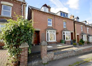 Thumbnail 3 bed semi-detached house for sale in Bath Road, Kings Stanley, Gloucestershire