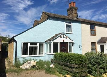 Thumbnail 2 bed end terrace house for sale in 9 Mill Walk, Barming, Maidstone, Kent