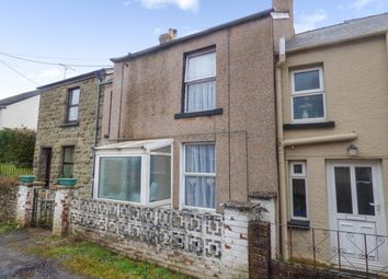 Thumbnail 3 bed terraced house for sale in Newtown Road, Cinderford, Gloucestershire