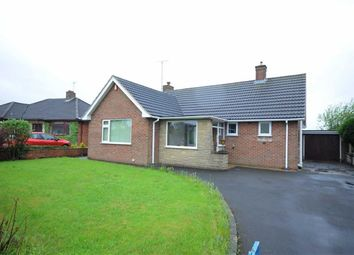 Thumbnail 2 bed detached bungalow for sale in Diamond Ridge, Barlaston, Stoke-On-Trent