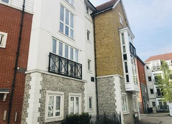1 bed property to rent in Creine Mill Lane North, Canterbury CT1