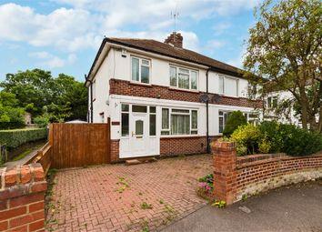 Thumbnail 3 bed semi-detached house to rent in Blumfield Crescent, Burnham, Berkshire