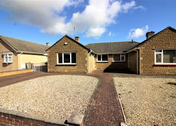 Thumbnail 3 bedroom bungalow for sale in Thames Avenue, Swindon