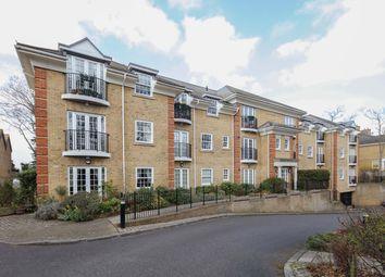 Thumbnail 2 bed flat for sale in Oatlands Avenue, Weybridge