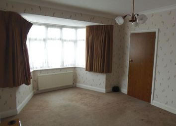 Thumbnail 3 bed terraced house to rent in Bullsmoor Gardens, Waltham Cross