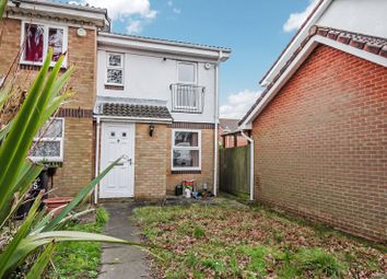 Thumbnail 1 bed property for sale in Ventnor Road, Gosport
