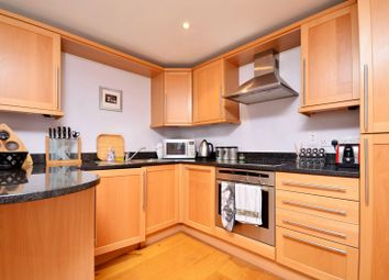 Thumbnail 2 bed flat for sale in The K Building, Wapping, London