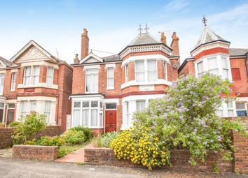Thumbnail 8 bed detached house for sale in Marten Road, Folkestone, Kent