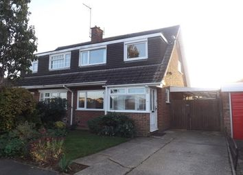 Thumbnail 3 bed property to rent in Dormer Avenue, Leighton Buzzard