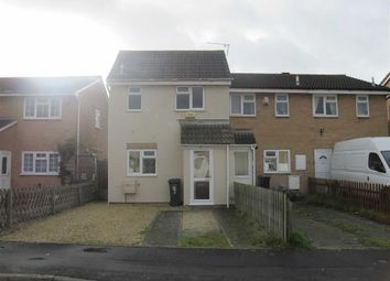 Thumbnail 1 bed semi-detached house to rent in Hawley Way, Burnham-On-Sea
