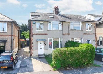 Thumbnail 4 bed semi-detached house for sale in Beech Road, Harrogate, North Yorkshire