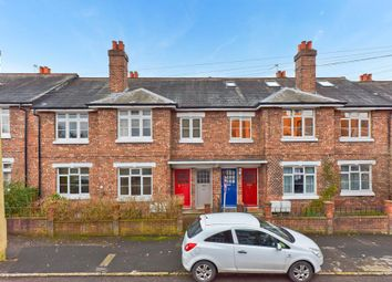 Thumbnail 4 bed flat for sale in Strickland Row, London