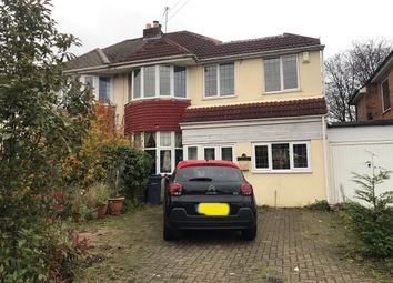 3 bed semi-detached house to rent in Elizabeth Road, Sutton Coldfield B73
