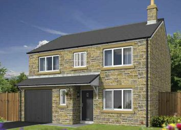 Thumbnail 4 bed detached house for sale in Forge Manor, Forge Lane, Chinley