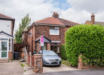 Thumbnail 3 bed semi-detached house for sale in Calder Avenue, Aughton, Ormskirk