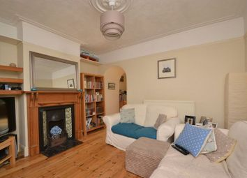Thumbnail 3 bed end terrace house to rent in Hill Street, Norwich