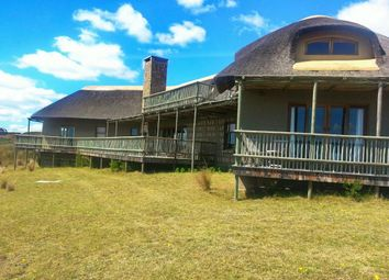 Thumbnail 3 bed detached house for sale in Fynbos Camp, Mossel Bay Region, Western Cape