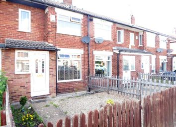 Thumbnail 2 bed property for sale in Moorhouse Road, Hull