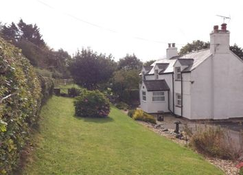 Thumbnail 3 bed property to rent in The Nant, Holywell