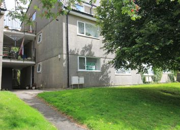 Thumbnail 3 bed flat for sale in Sunrising, Looe